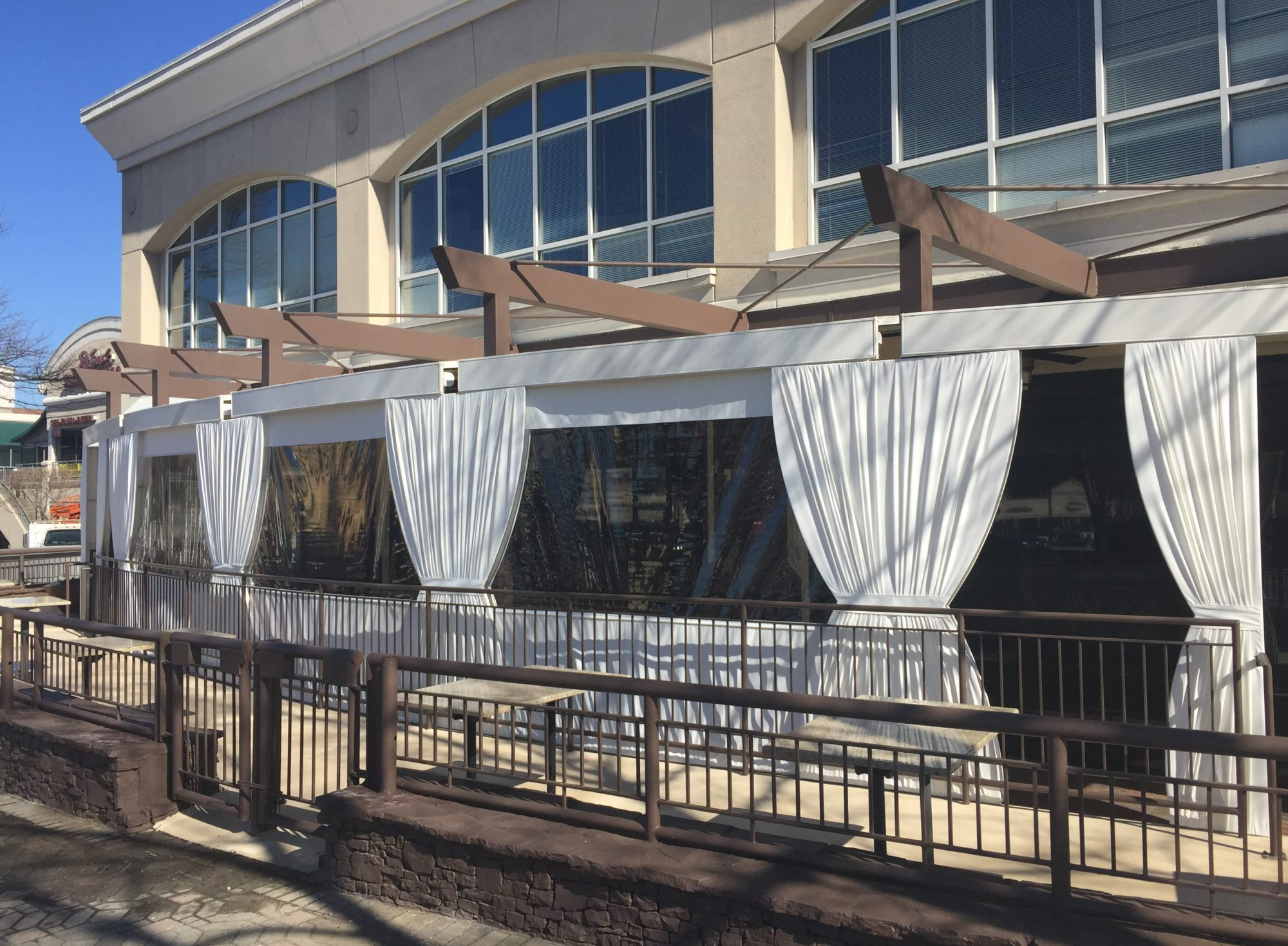 Affordable Custom Awnings, Inc